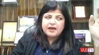 Nandini Sharma, Director, Comnet Resources