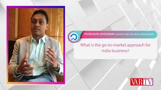Prabhakar Jayakumar, Country Director, India - Digitalocean