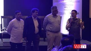 Alok Gupta, President, PCAIT at Industry Round Table-16th Star Nite Awards 2017
