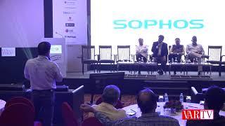 Arun Dey, Vice-President-East Zone, FAIITA at Industry Round Table - 16th Star Nite Awards 2017