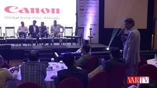 Kamal Gulati, REgional Secretary(North), ISODA at Industry Round Table - 16th Star Nite Awards 2017