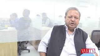 P K Sharma, Director, Comnet Vision