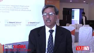 Through Vertiv Xpress, We want to demonstrate our agility and thought leadership: Sunil Khanna