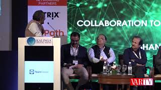 Dinesh Kumar - Group CIO - Wave Group at 4th Panel Discussion, 17th IT FORUM 2019