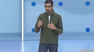 Google AI, can predict cardiovascular problems: Google CEO Sundar Pichai
