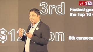 Prashanth Mani - Managing Director at Motorola Mobility India(a Lenovo Company)