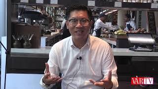 Liu Jun - VP of Marketing - APUS Group