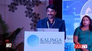 Anand Mangalam - CIO - Arjas Steel India at 10th SIITF 2019