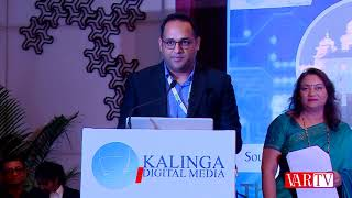 Ashish Bansal - CIO - GSK at 10th SIITF 2019
