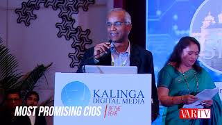 Ram Kumar Mohan - CIO - Air Works Group at 10th SIITF 2019