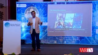 Vivek Tyagi - Director Sales(India)- WESTERN DIGITAL CORPORATION at 10th SIITF 2019