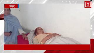पाकिस्तान ने मेंढर और बालाकोट सेक्टर में दागे मिज़ाइल, फायरिंग में 7 लोग घायल
