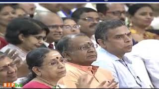 Tamil Nadu is the home to the world's oldest language: PM Modi at IIT Madras
