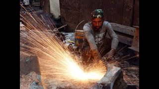 August eight core industries growth falls to -0.5%