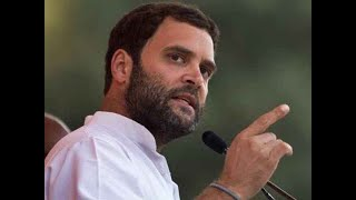 Rahul takes jibe at PM's US visit, asks EAM to teach Modi little bit of diplomacy