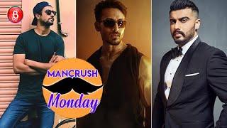 Vicky Kaushal, Tiger Shroff, Arjun Kapoor Are Giving Us Perfect Mancrush Monday Goals