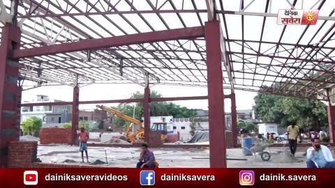 550th Gurpurab को लेकर Sultanpur Lodhi के Railway Station का बदला रूप