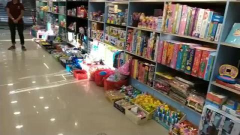Toy Story, A Kids Paradise || Siliguri ||