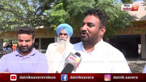 Exclusive: Amritsar में Paddy की सरकारी खरीद शुरू होने के बावजूद मंडियों में नहीं आए सरकारी अफसर