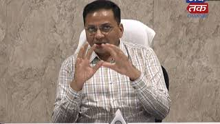 Mathurbhai Savani | SDB - Surat Diamond Bourse | ABTAK MEDIA