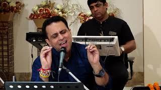 II  हर साँस  में जो सुमिरन  II Har Sans me Sumiran II Krishna Ji Devotional & Bollywood Singer