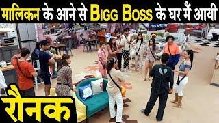 BIgg Boss 13: Amisha Patel Surprised Everyone in Bigg Boss | Dainik Savera