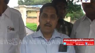 Aurangabad:'काम नाही तर वेतन नाही' धोरण रद्द करा..अखिल भारतीय उर्दू शिक्षक संघटनेचे आंदोलन