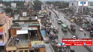 Aurangabad : पंढरपुरातील अतिक्रमण नियमाणुकूल करण्याचे महसुल मंत्र्यांना साकडे