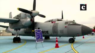 Fighter planes on display at IAF's air show in Coimbatore ahead of Air Force Day