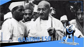 Mahatma Gandhi's 150th birth anniversary | Gandhi 150