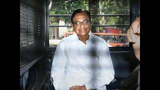 INX Media case: Chidambaram moves Supreme Court seeking bail