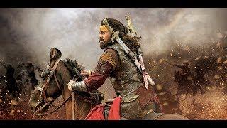 Mind Blowing Scenes of Sye Raa Narasimha Reddy Movie Telugu | Top Telugu TV