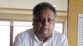 India's GDP growth to touch 9% by 2022-2023: Rakesh Jhunjhunwala predicts