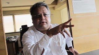 Is gloom and doom over for Indian economy?: Big Bull Rakesh Jhunjhunwala answers