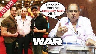 Exclusive: Gaiety Galaxy Owner Manoj Desai Reaction On Meeting Hrithik Roshan And Tiger Shroff