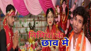 Hd पारंपरिक देवी गीत | घर-घर में बजने वाला गाना #निमिया के छांव में #Shailesh Surila का Devi Geet