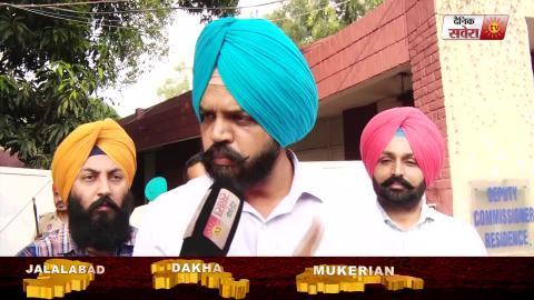 Exclusive Interview: Manpreet Ayali ने MP Bittu और Minister Ashu पर लगाए गंभीर आरोप