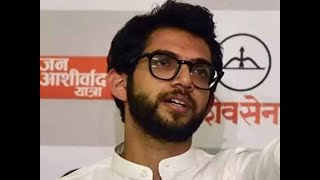 I am CM, common man: Aaditya Thackeray as he files nomination papers from Worli