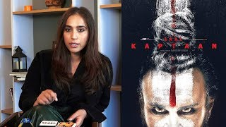 Zoya Hussain Talk About Her Role In Film Laal Kaptaan | Saif Ali Khan