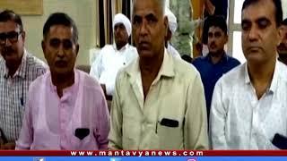 Radhanpur વિધાનસભાની બેઠક પર 10 ઉમેદવારો વચ્ચે ચૂંટણી જંગ જામશે