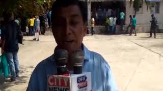 Okha   Fisheries harassment due to shortage of staff at the Directorate of Fisheries