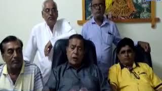 Okha | Raghuvanshi Samaj organized Navratri Festival | ABTAK MEDIA