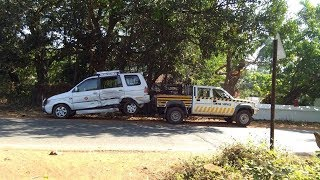 """Want A """"Lift""""? Pay Rs 400 And Get A Towing Van To Lift Your Vehicle From No-Parking Zones"""
