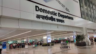 Watch Live | Indira Gandhi International Airport, New Delhi | Satya Bhanja