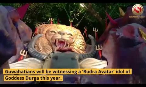 Durga Puja 2019: Bishnupur Kali Mandir Sarbajanin Durga Puja