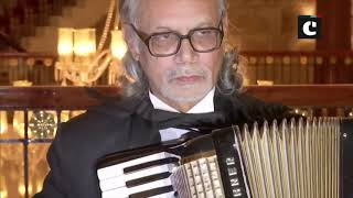 Meet MB Prakash who is India's only accordion tuner and composer