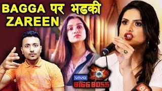Zareen Khan ANGRY REACTION On Shefali Bagga Over Bodyshaming Rashmi   BIgg Boss 13 Latest Update