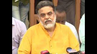 Will resign from party if I am not heard: Sanjay Nirupam, Congress