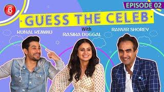 Kunal Kemmu's Hilarious Antics For Rasika Duggal & Ranvir Shorey | Lootcase | Guess The Celeb