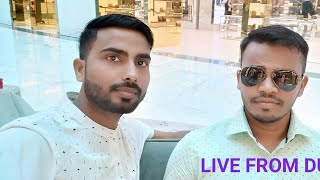 LIVE FROM DUBAI WITH BUSINESS OPPORTUNITY